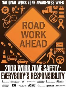 work zone injury prevention