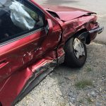 uninsured motorist car accident