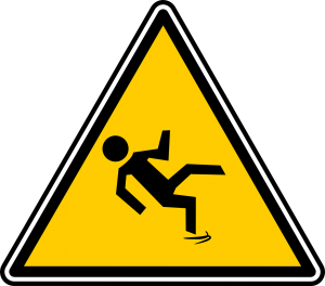 Trip or Slip and Fall Staircase Injuries